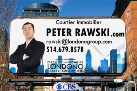 Peter Rawski is your Montreal First Time Home Buyer Specialist