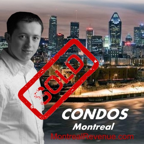 Condo Montreal, Immobilier Montreal, Montreal Real Estate