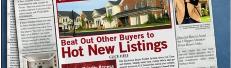 Beat out other buyers to Hot New Listings Peter Rawski