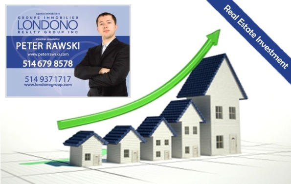 Real Estate Investment Peter Rawski