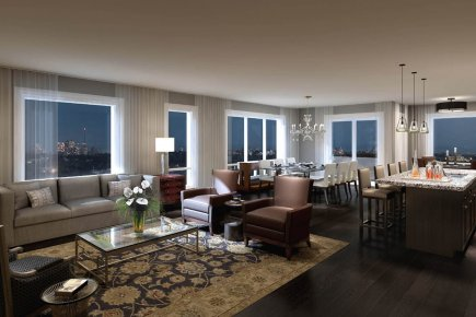 How do I know if the condo fees are realistic?