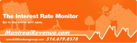 Mortgage monitor peter rawski