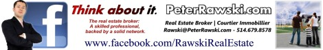 VIP peter rawski montreal real estate