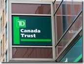 TD Joins RBC in Raising Fixed Rates