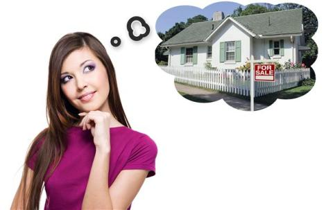 The psychology of home buying