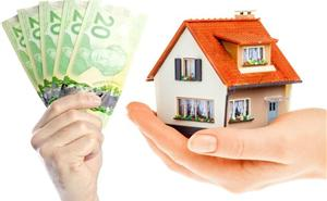 Paying off mortgage safer than investing the cash
