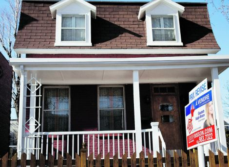 CMHC cap could hurt Montreal's housing market