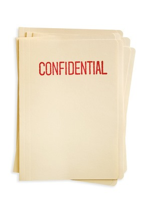 confedential