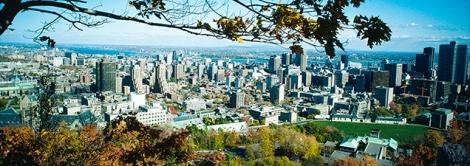 Montreal, donde los idiomas se viven con pasión!