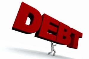 Debts and financing