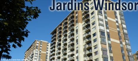 Jardins-Windsor