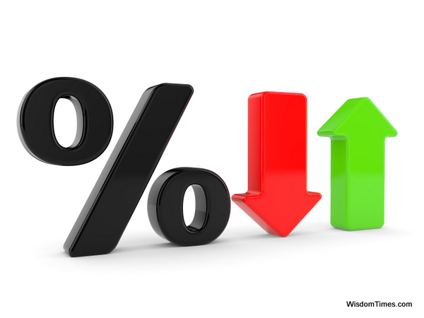 Mortgage Interest Rates Monday
