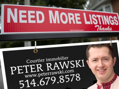 Peter Rawski Montreal Real Estate