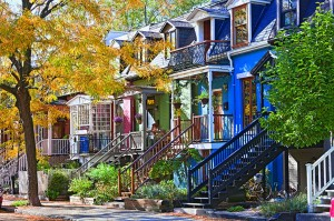 Montreal's top neighbourhoods