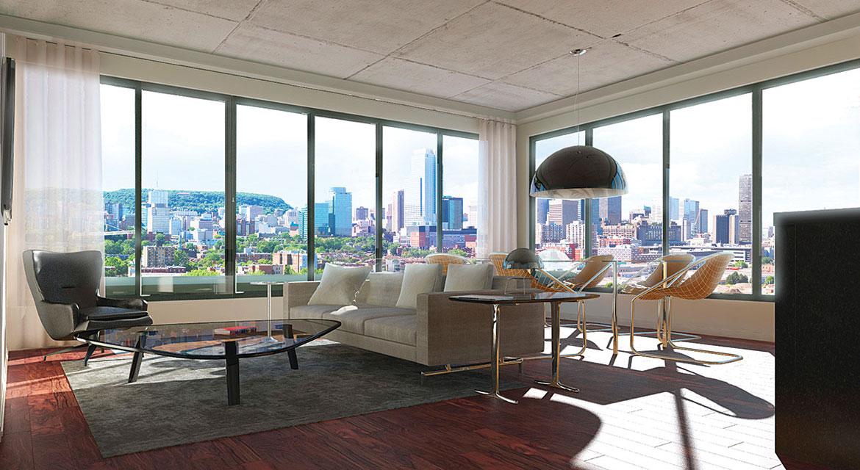 Loft a vendre new york appartement new york tat de new york with loft a vendre new york trendy - Achat appartement new york ...