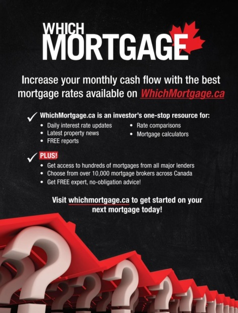 WHICHmortgage