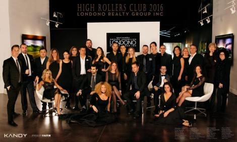 high roller 2016