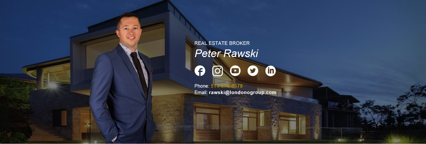 Peter Rawski